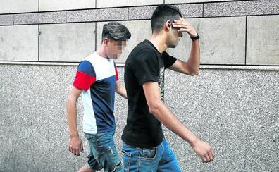 Tres de los seis acusados de la violación múltiple de Bilbao están en paradero desconocido