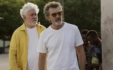 'Dolor y Gloria', la apuesta de España para los Oscar