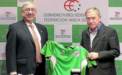 Las dudas del Euskadi-Argentina sacan a la luz las diferencias en la Federación Vasca