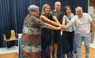 La demanda por aprender euskera se mantiene al alza en Amorebieta