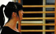Nerea Lodosa proyecta poner en marcha una compañía de danza