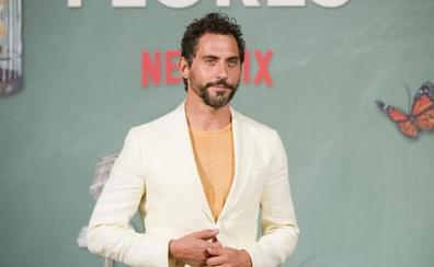 Paco León: «Mi personaje 'trans' ayuda a normalizar»
