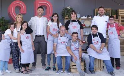 'Restaurante Sin Barreras' telesail berria, aurki ETB2n