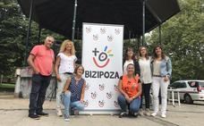 Barakaldo acogerá el 5 de octubre el festival solidario y familiar Bizipoza
