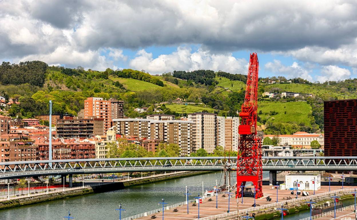 Bilbao, la cuarta ciudad que más factura | El Correo