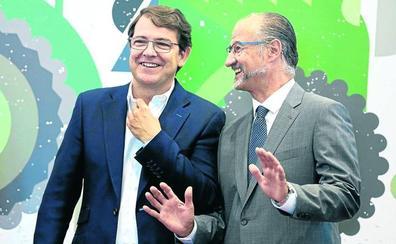 Castilla y León se suma a las rebajas fiscales y eliminará el Impuesto de Sucesiones