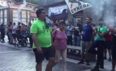 Covite denuncia el homenaje tributado a un ex preso de ETA en Soraluze