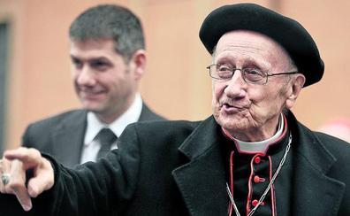 Fallece Etchegaray, el cardenal de la paz