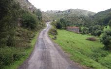 Los Machucos, otro mito de la Vuelta