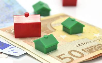 El precio de la vivienda echa el freno en Euskadi y modera su alza al 3,9% en el último año