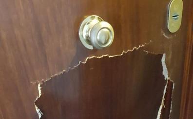 Más de 1.600 viviendas vizcaínas han sido saqueadas por ladrones desde enero