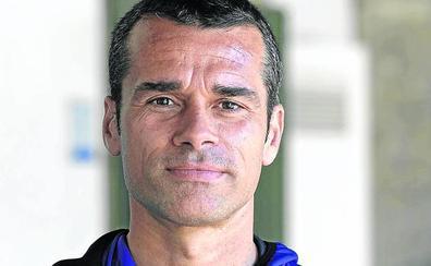 «Santurtzi tiene calidad para hacer un estropicio»
