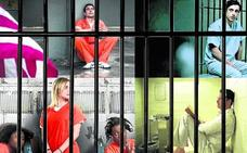 La cárcel no asusta a la tele