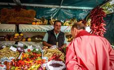El agro vasco se da cita mañana en Portugalete, una de las ferias decanas de Bizkaia