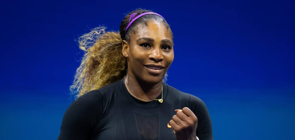 Serena Williams intenta hacer historia en el US Open