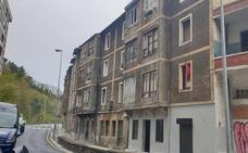 Las viviendas de El Kalero están fuera de la agenda del Gobierno vasco por el momento