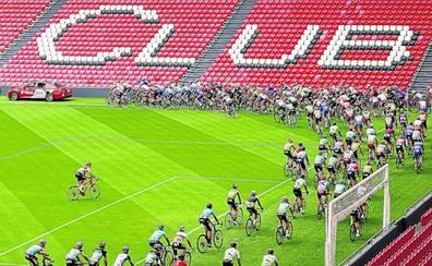 La Vuelta se plantea acabar en San Mamés con una contrarreloj