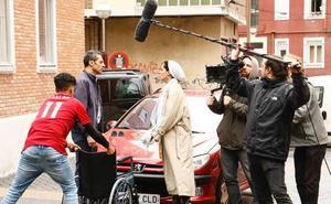 El corto 'Khuruf' de Kepa Sojo recibe dos premios en el Festival de Astorga