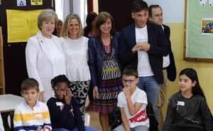 El desplome de la natalidad en Euskadi reduce el número de alumnos por primera vez en 15 años