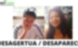Localizada en buen estado la menor de 15 años desaparecida el sábado en Vitoria