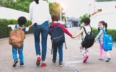 El 26% de los vascos no puede pagar a sus hijos extraescolares, advierte Save the Children