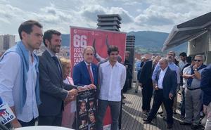 Pablo Aguado, sensación de la temporada, será la estrella del próximo festival benéfico del Club Taurino de Bilbao