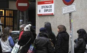 Los beneficiarios de rentas mínimas se triplican tras la crisis
