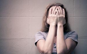 Detenido por agredir a su pareja en Elorrio