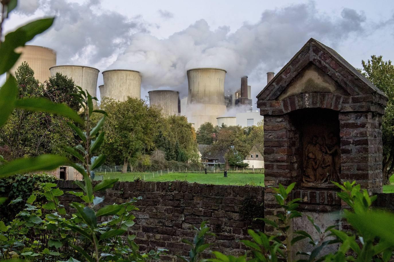 Las renovables evitan emitir 2.000 millones de toneladas de dióxido de carbono