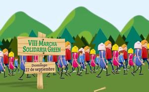 La Marcha Solidaria Green de EL CORREO se acercará el domingo 22 al parque de Olárizu