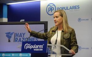 «La decisión definitiva sobre 'Euskadi Suma' será de Alfonso Alonso», aclara el PP vasco a Génova
