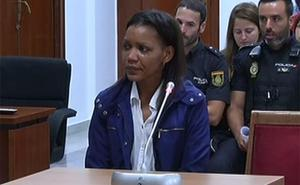 Ana Julia: «Yo solo le tapé la boca, solo quería que se callara, no quería matar al niño»