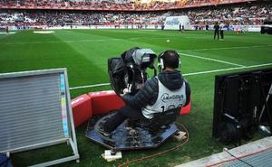 La UEFA impulsará el desarrollo televisivo de la Primera Iberdrola