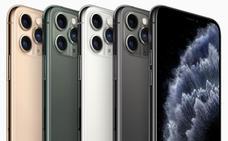 iPhone 11, 11 Pro y 11 Pro Max: hasta tres cámaras para recuperar el liderato fotográfico