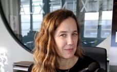 Marian Fernandez zinema ekoizleak SADE saria irabazi du