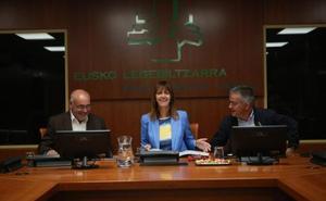 Mendia llama a los partidos vascos a dejar de pensar en elecciones y «ser útiles a los ciudadanos»
