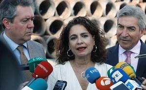 Euskadi, única comunidad autónoma con superávit en el primer semestre