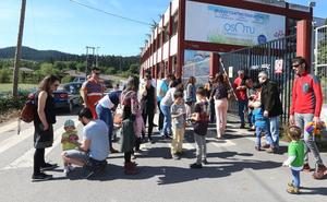 El colegio Osotu logra la autorización del Gobierno y estrena las clases en Güeñes