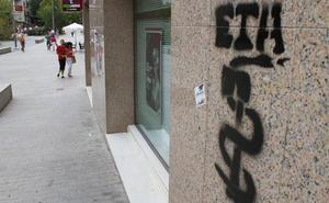 La Fiscalía da por «desaparecida» a ETA y reduce su amenaza a sabotajes y pintadas