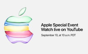 Presentación del iPhone 11 en directo: evento Apple de septiembre 2019 y resumen en español