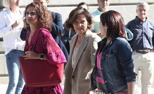 PSOE y Podemos mantienen su pulso hasta el final y asumen que habrá elecciones el 10-N
