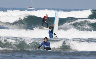 El encuentro de empresarios del surf busca su hueco fuera del Sopela Kosta Fest