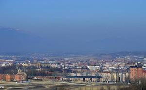 Vitoria instalará puntos informativos para medir la calidad del aire en tiempo real
