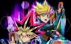 Yu-Gi-Oh! regresa con 'Legacy of the Duelist: Link Evolution'