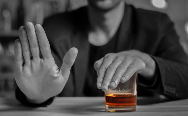 ¿Sabes lo que pasa si no pruebas el alcohol en un mes?