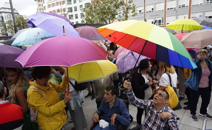 Gorabide celebra su 57 aniversario con una jornada festiva