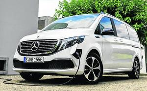 Daimler, multinacional dueña de Mercedes, prevé «duros» ajustes de costes en fábricas