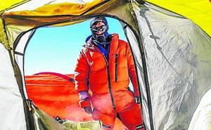Txikon renuncia a intentar este invierno otra escalada al K2