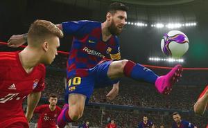 eFootball PES 2020: Cómo incluir las licencias oficiales