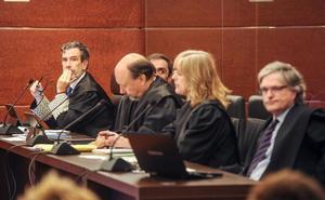 La Fiscalía de Álava critica a jueces por archivar casos de corrupción en la antesala de la sentencia a De Miguel